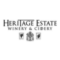 Heritage Estate Winery & Cidery are producers of hand-crafted ciders using 100% Ontario Grown Apples and are located in Barrie, Canada.