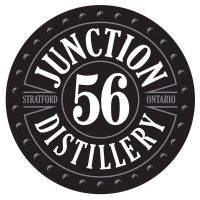 Junction 56 Distillery is proudly local, using only Ontario grown grains to create small batch, high quality spirits.