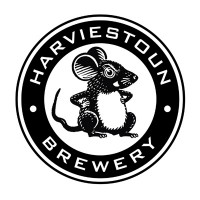 Harviestoun Brewery is a brewery located in Alva, UK and is famous for craft beer such as Bitter & Twisted, Schiehallion, Harvieshoun IPA, Old Engine Oil, Broken Dial and Ola Dubh.