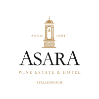 Asara Wine Estate is an Award-Winning winery located in South Africa and are producers of classic-style wines guided the region's unique and special soil, minimal cellar handling, and balanced and integrated oak.