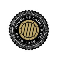 Established in 1948 by Fred Douglas Laing, Douglas Laing & Co is a distillery in Glasgow, Scotland that specializes in the selection and release of specialist, craft Scotch Whiskies.