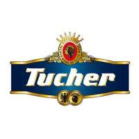 Tucher Helles Hefe Weizen is a Hefeweizen style beer brewed by Brauerei Tucher Brau in Nürnberg, Germany.