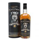 Scallywag - Douglas Laing's Small Batch Speyside Blended Scotch Whisky